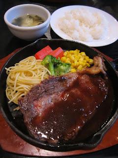 Chinese Food and Steak Restaurant Kobayashitei Beef Steak Towada ステーキ中華料理 こばやし亭 十和田市 ビーフステーキ