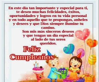 Cumpleaños Deseos Para Novia-1