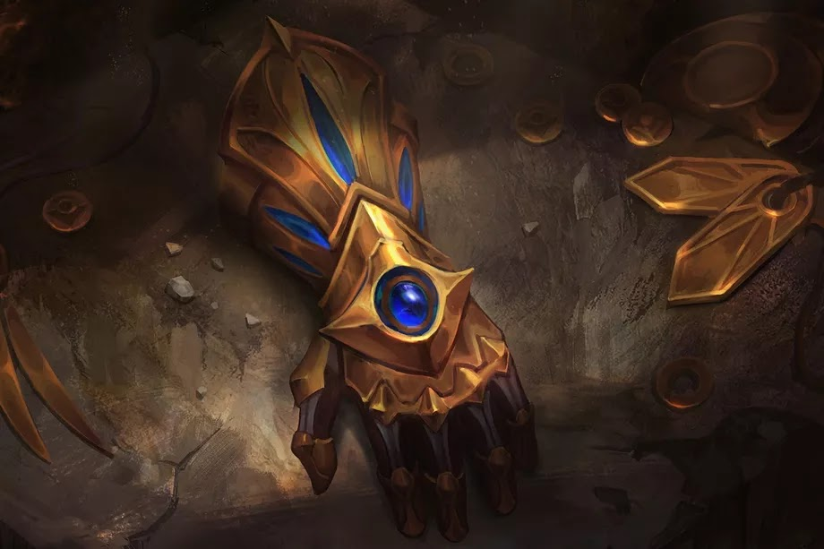 Ezreal Kayle And Morgana Are Receiving The Next Reworks