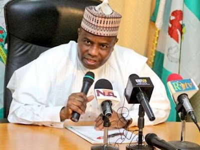 APC Is A Big Disappointment - Gov. Tambuwal