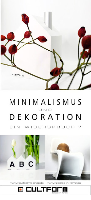 minimalism and decoration Pinterest