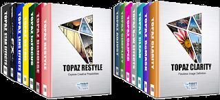 دورة فوتوشوب: اضافة فلاتر فوتوشوب وتأثيرات إحترافية فلتر توباز learn photoshop | topaz filter