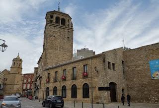 Úbeda, Torre del Reloj.