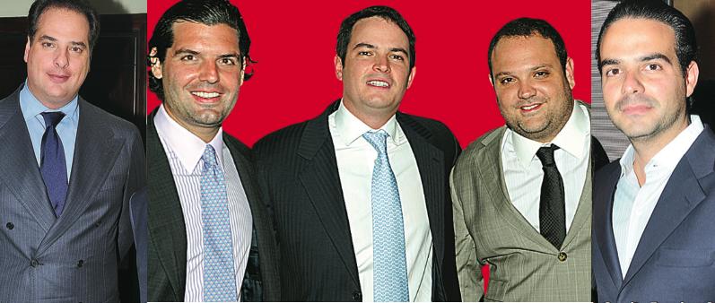 Resultado de imagen para ¿Quienes son los dueños de Derwick y cuales sus vinculos con el gobierno y la oposición venezolana?