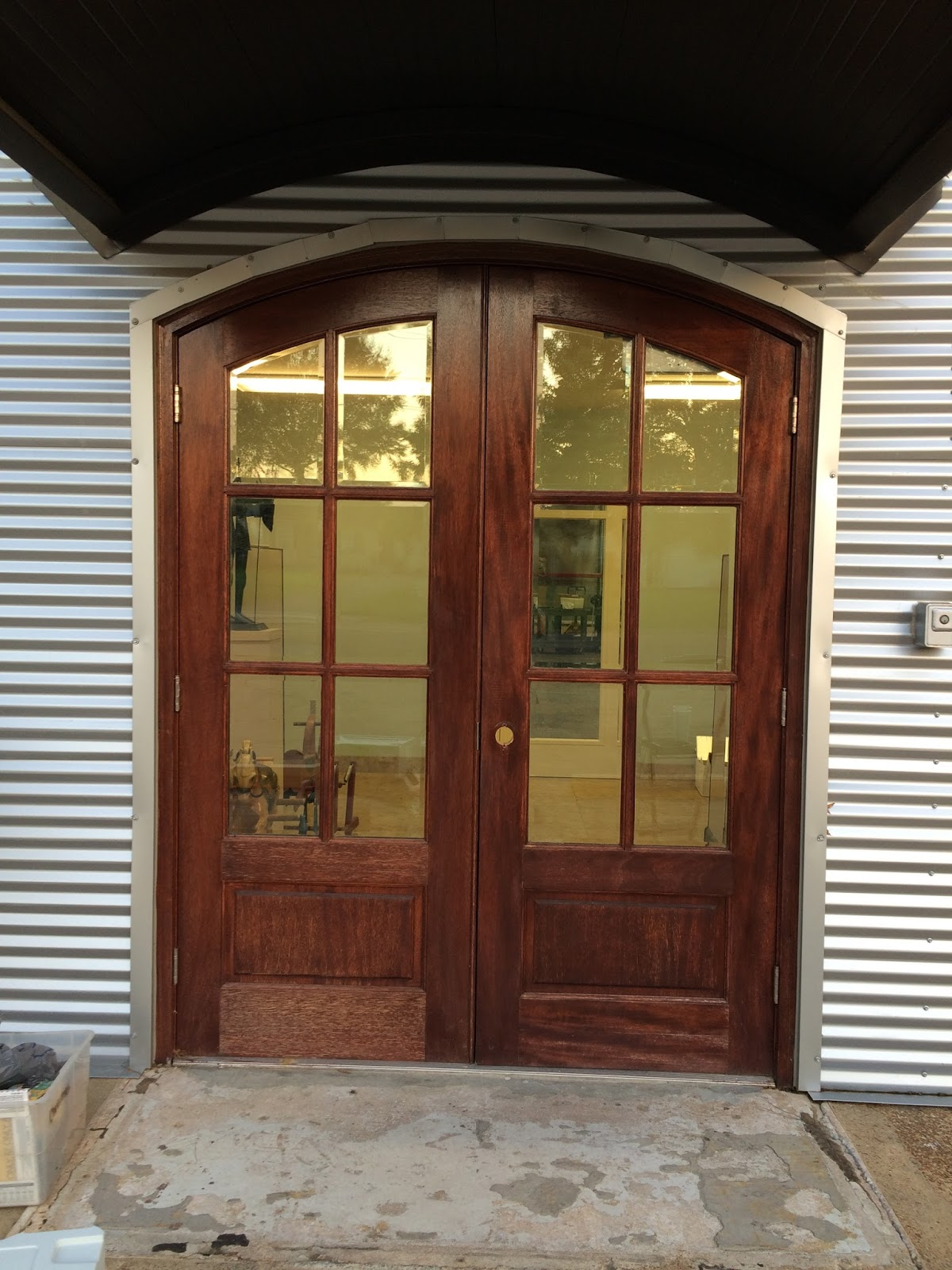 The Painted Door: Memphis Furniture Refinishing & Restoration ...
