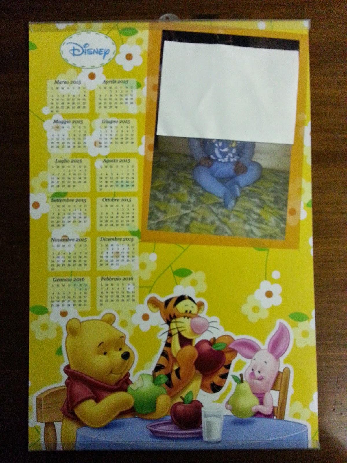 Calendario Rikorda.Net1 Calendario Personalizzato Rikorda