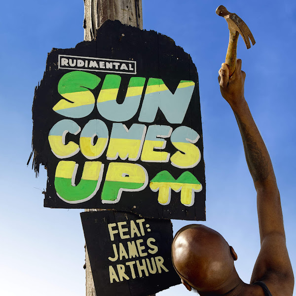 Rudimental - Sun Comes Up (feat. James Arthur) [Remixes, Pt. 2] - EP Cover