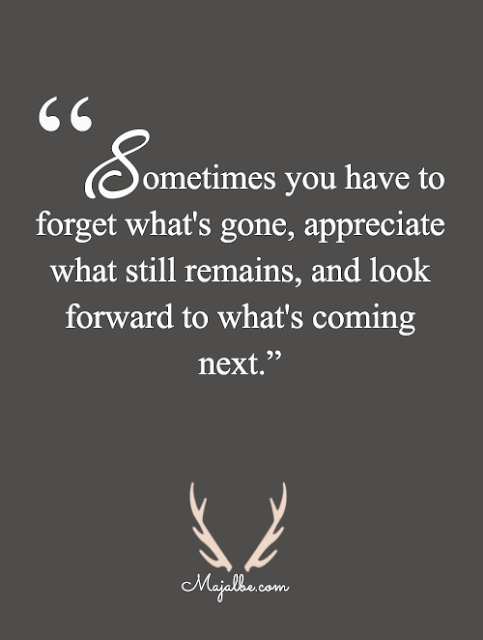 Looking Forward Love Quotes