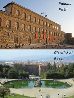 Palazzo Pitti e Giardini di Boboli: Sconti e Convenzioni