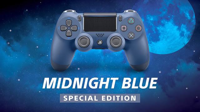 PlayStation anuncia dos nuevas ediciones especiales del mando DUALSHOCK®4