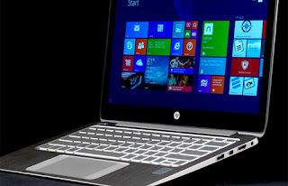 HP Spectre 13-3000 Ultrabook Driver Download