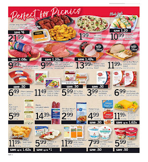 Fortinos Flyer Save Big valid August 17 - 23, 2017
