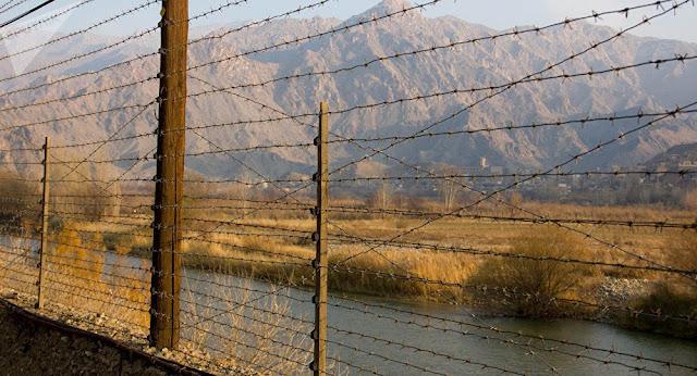 Armenia e Irán reviven hidroeléctrica sobre el río Arax