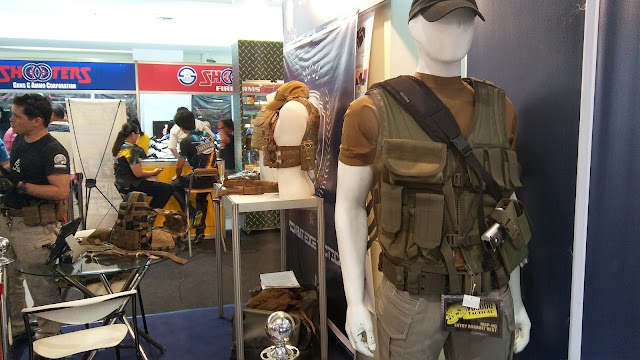 AFAD Defense and Sporting Arms Show