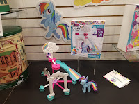 K'NEX Tinkertoy My Little Pony Rainbow Dash Set