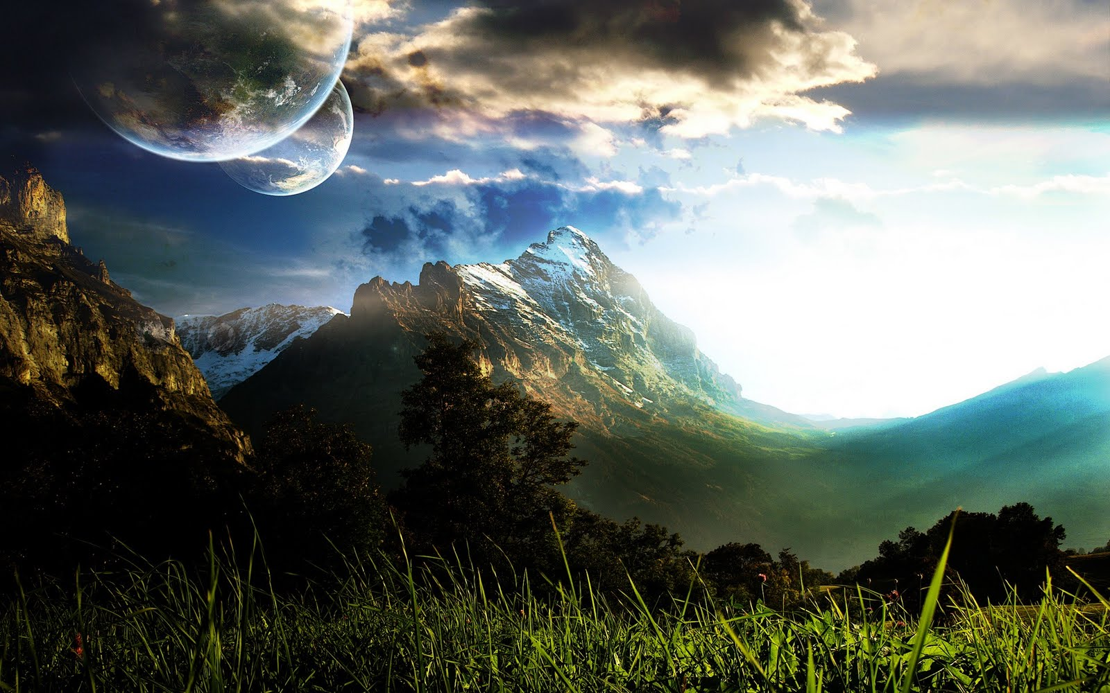 epic nature wallpaper - photo #18