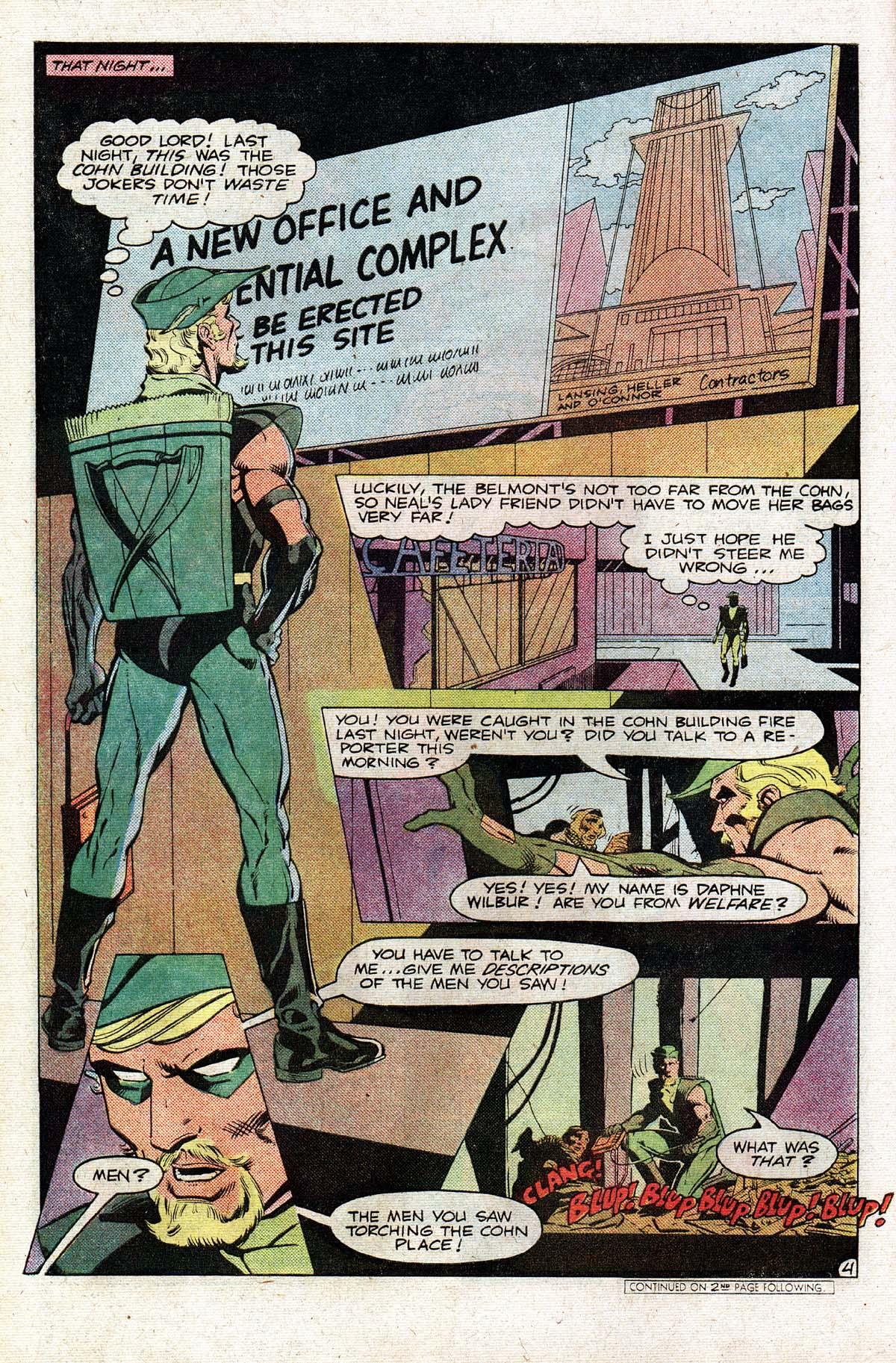 Read online World's Finest Comics comic -  Issue #281 - 20