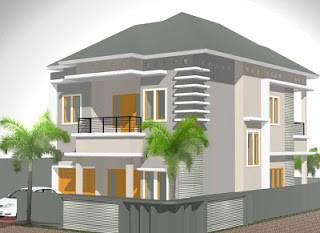 model rumah idaman 6