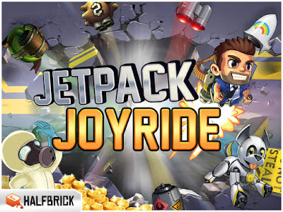 Download Free Game Jetpack Joyride Hack (All Versions) Unlimited Coins,Unlock all 100% Working and Tested for IOS and Android