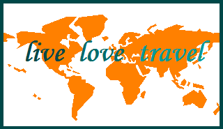 live#Love#TRAVEL