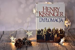 """Henry Kissinger - """"Dyplomacja"""""""