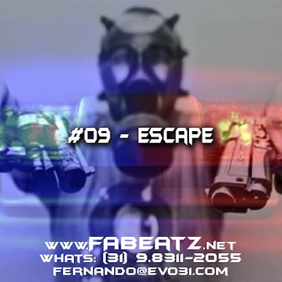 #09 - Escape [Trap 128] DISPONÍVEL | $70 | (31) 93811-2055