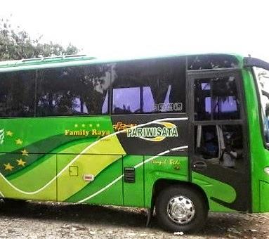 Rental Bus Murah, Rental Bus