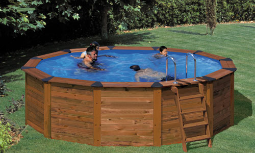 Como instalar piscinas prefabricadas aprender hacer for Piscinas prefabricadas desmontables