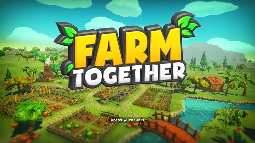 Farm Together Gameplay