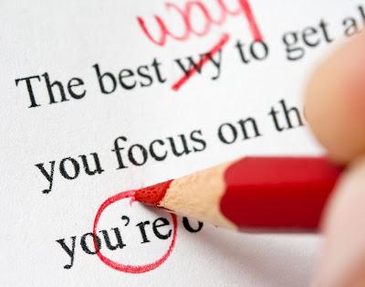 5 أشياء يجب عليك فعلها قبل نشر المقالة