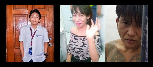 UPDATE: Suspects In Brutal Adamson Student Stabbing Finally Arrested!