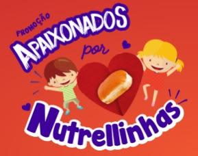Cadastrar Promoção Nutrellinhas 2017 Apaixonados Por Nutrellinhas