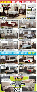 Bad Boy Furniture Flyer valid August 17 - 30, 2017