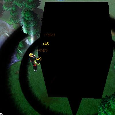 naruto castle defense 6.0 sasori iron sand gathering giant hammer