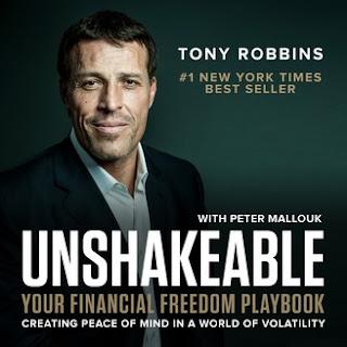 खुद को एक बेहतर इंसान बनाओ  Tony Robbins Book