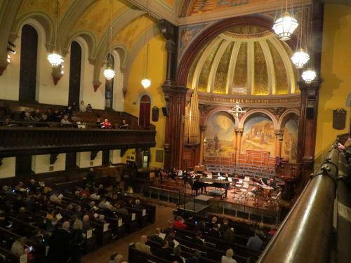 Holy Trinity Church Philadelphia