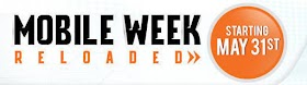 Jumia Mobile Week Reloaded 2016 ( A Week Of Amazing Discount Deals On Mobile Phones)
