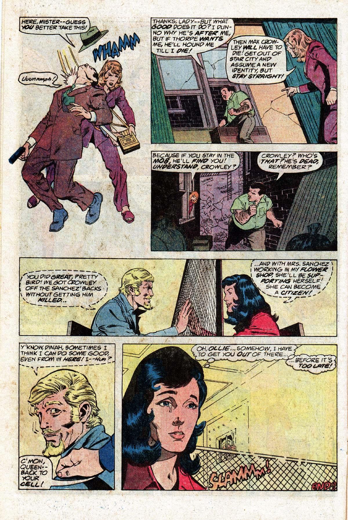 Read online World's Finest Comics comic -  Issue #275 - 24