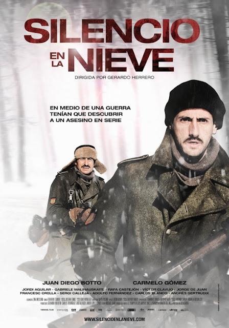 Frozen Silence (Silencio en la nieve) (2011) ταινιες online seires xrysoi greek subs