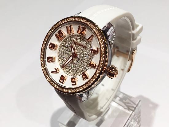 大阪 梅田 イタリア ファッション ウォッチ 腕時計 テンデンス Tendence GLAM MEDIUM TY930109 GLAM47 TY430142