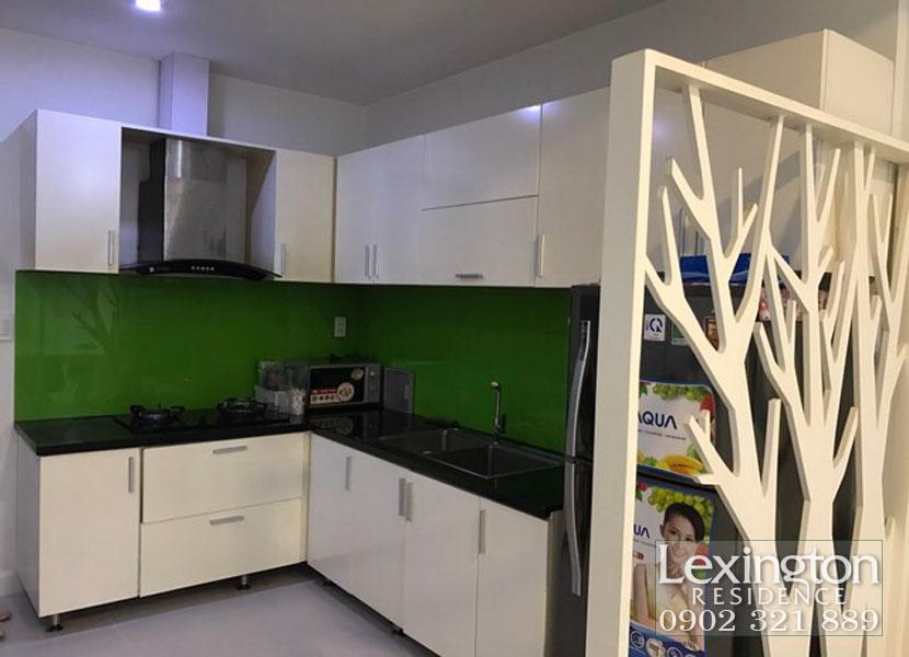 Lexington cho thuê giá rẻ căn hộ 2 phòng ngủ tầng 7 Block LC - hình 2