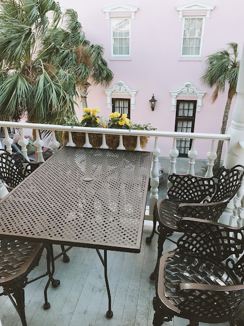 Poogan's Porch Charleston