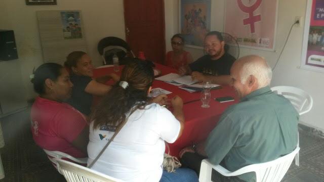 COMICT finaliza preparativos para Festejo de São Francisco