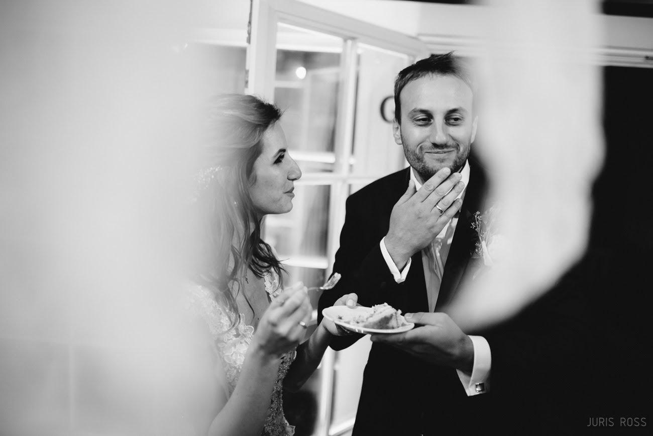 joki kāzās
