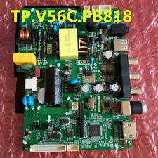 TP.VST56C.PB818 Universal LED TV Board Software (All Resolutions)