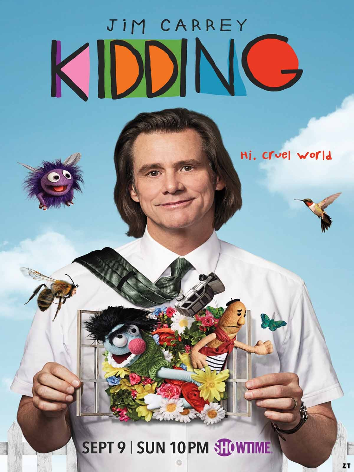 Kidding – Saison 1 [Streaming] [Telecharger]