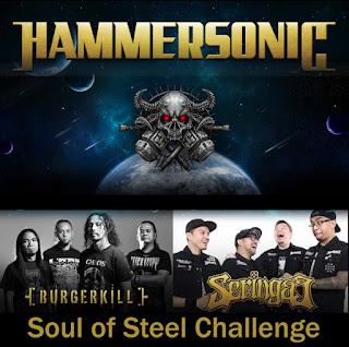 soul of steel challenge