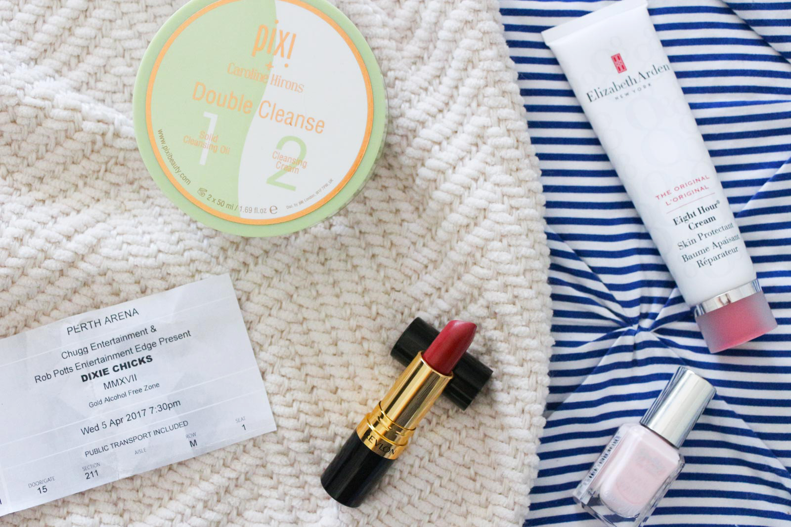 April Favourites | Cate Renée