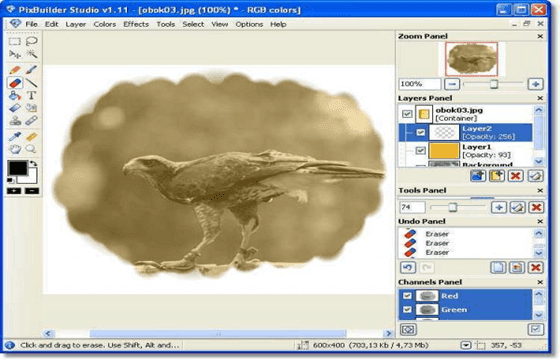 Best Free Photo Editing Software For Windows 10 / Mac 2018 - 2019