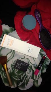 Review Skin & Lab Gently Vita Exfoliator
